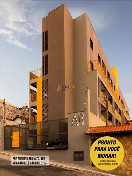 Apartamento - Ap00541 - 34458716