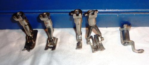 Pé Para Máquina De Costura Bernina/preço Por Unidade