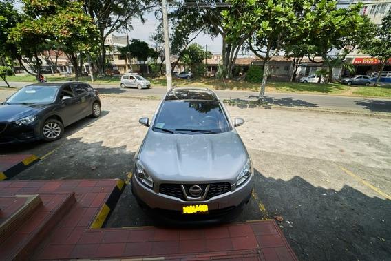 Nissan Qashqai +2 2.0tp