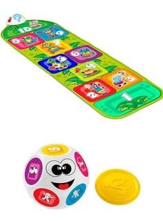Alfombra Juego Para Niños Jump & Fit Playmat