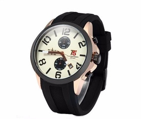 Relógio T5 Esportivo Feminino / Masculino Promoção!
