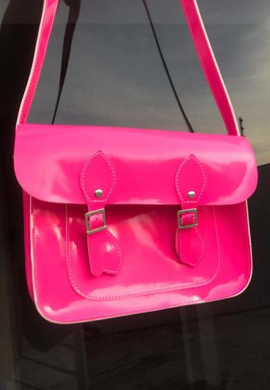 ¡lindo Kit De 3 Bolsas Coloridas!