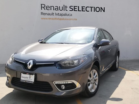Renault Fluence 2017 (305954)