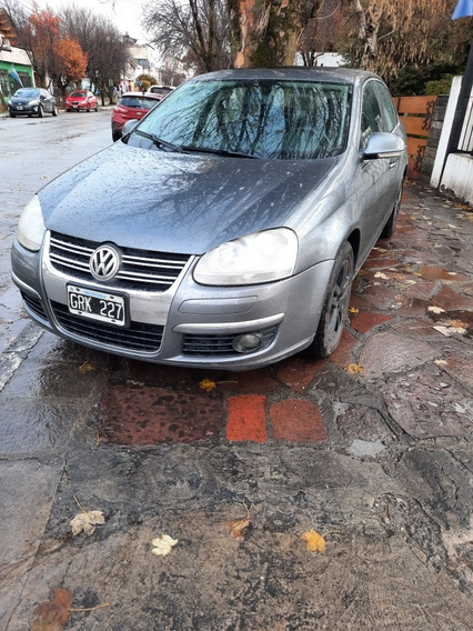 Volkswagen Vento 2.5 Luxury Wood 2007