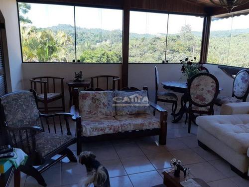 Imagem 1 de 30 de Chácara Com 5 Dormitórios À Venda, 1375 M² Por R$ 2.000.000,00 - Mairiporã - Mairiporã/sp - Ch0073
