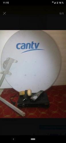 Kit De Antena Cantv