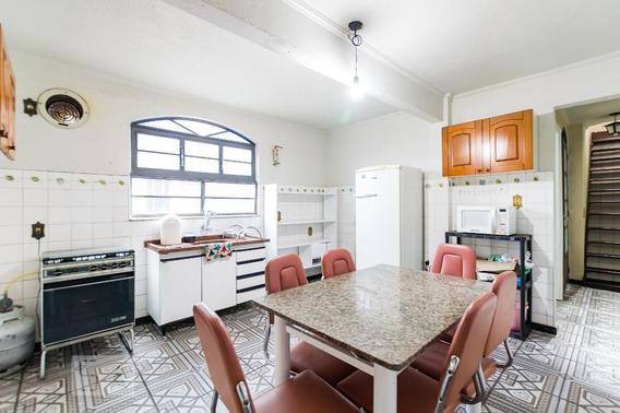 Casa Com 2 Dormitórios E 1 Garagem - Id: 892951004 - 251004