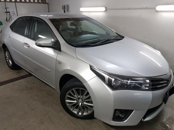 Toyota Corolla 2.0 Xei 16v Flex 4p Automático 2016 Cod:.1011