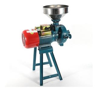 Molino Pulverizador De Cereales Industrial 1500 W 110 V