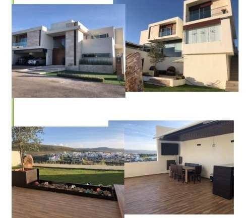 Hermosa Casa En El Freccionamiento La Loma Club De Golf San Luis Potosi