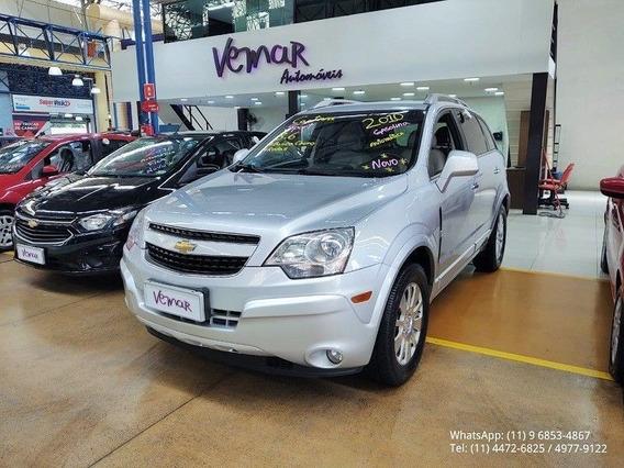 Chevrolet Captiva Sport 3.6 Sfi Awd Autom.