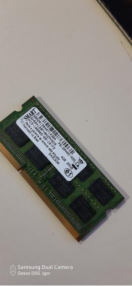 Memoria Ddr3 4gb Para Notebook 1333 Mhz