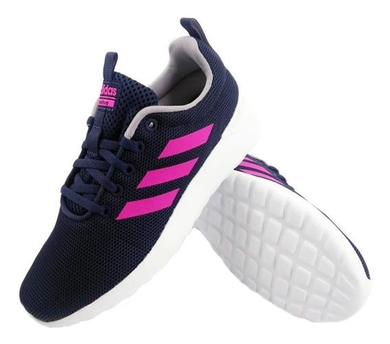 Zapatillas adidas Lite Racer Niños Bb7045 Empo2000