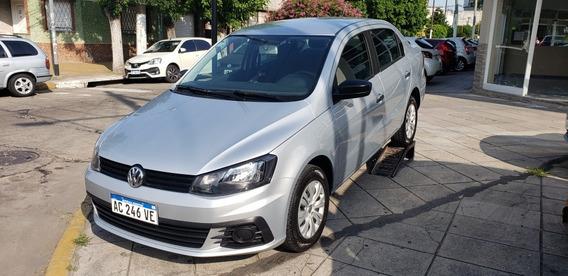 Volkswagen Voyage 2018 1.6
