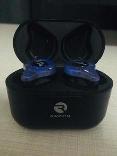Fone Bluetooth Raycon X90 Titan