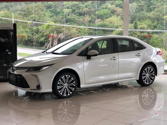 Corolla 2.0 Automatico 2020 (372058)