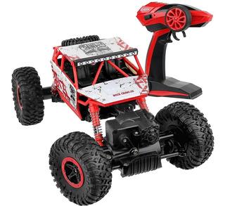 Auto Rc Todo Terreno Buggy 2.4ghz 4x4 Rock Crawler Rc Niños
