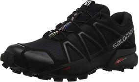 Zapatos Salomon Speedcross 4 Caballeros Original 280 Verd