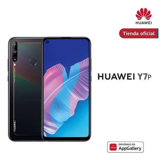Huawei Y7p 64gb Negro