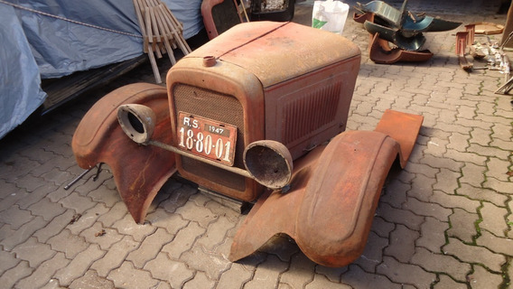 Ford Buick Chevrolet Dodge 1927 1928 1929 1930 Hot Hod