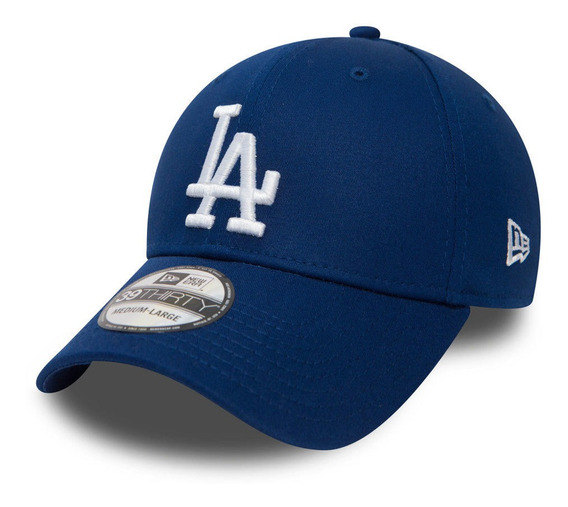 Gorra New Era La Dodgers