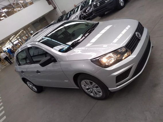 Volkswagen Gol Trend 1.6 Trendline 101cv 0km Mejor Precio 60