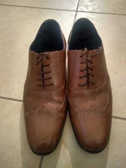 Zapatos Rochas 41.5 Neuquén