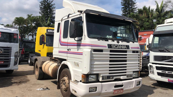 Scania 113 360 Impecavel!!!!!!!!!!!!!!!!!!