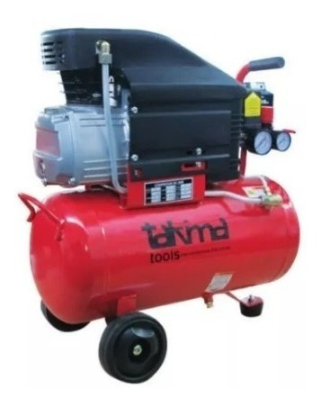 Compresor 24l Coaxial 3400rpm Tkc-224 Takima