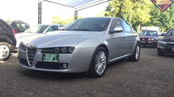Alfa Romeo 159 3.2 Jts