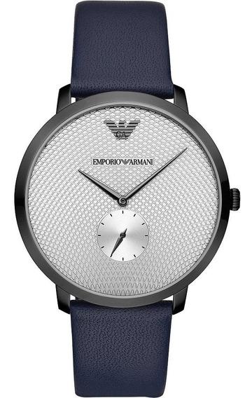 Relógio Empório Armani Masculino Ar11214/0an