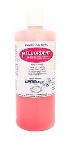 Fluoruro De Sodio en Mercado Libre México