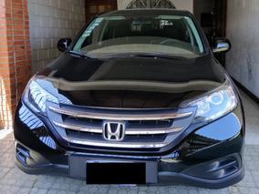 Crv 2013 Color Negro Comprado En Faco