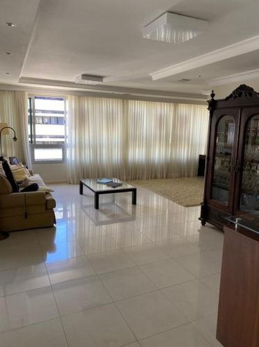 Imagem 1 de 9 de Apartamento No Centro Da Cidade - Ap6066
