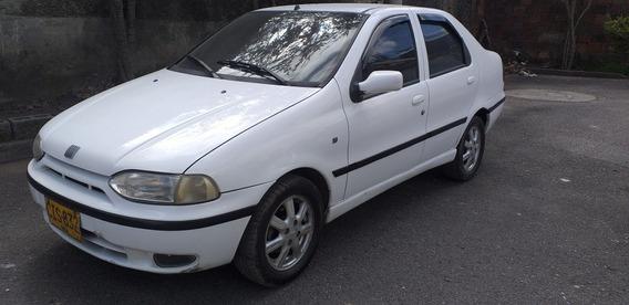 Fiat Siena Fiat Siena