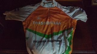 Remera De Ciclista ,urgente