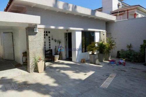 Casa Térrea  - Bi29539