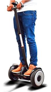 Scooter Patin Electrico Tip Segway Velocidad 18km/h Bt Vento