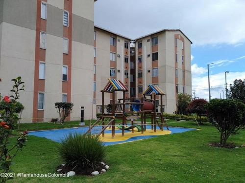Apartamento En  Zuame(funza) Rah Co: 21-1441