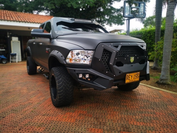 Dodge Ram Diesel 6.7l