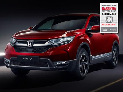 Honda Cr-v Touring 1.5 Turbo 4wd