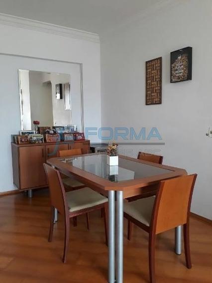 Apartamento - Ref: 2655