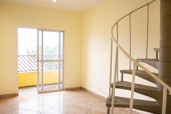 Apartamento Com 2 Quartos Para Aluguel - Lh801-4371-in1