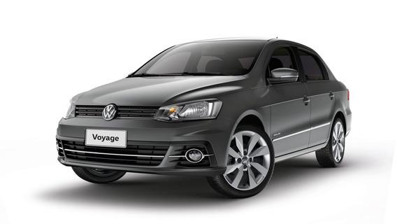 Volkswagen Voyage Trendline My19 Romera Hnos