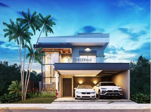 Imagem 1 de 1 de Casa, 270 M² - Venda Por R$ 1.820.000,00 Ou Aluguel Por R$ 6.500,00/mês - Urbanova - São José Dos Campos/sp - Ca2445