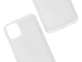 Funda Tpu Acrigel Transparente iPhone 11