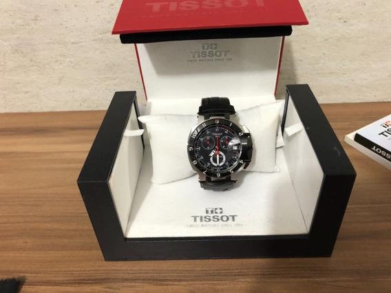 Relógio Tissot T-race Motogp Chronograph