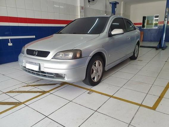 Astra Sunny 2002 2.0 8v Completo C/ Bancos De Couro