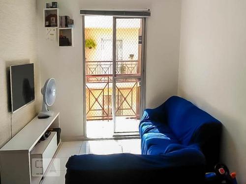 Apartamento À Venda - Vila Mazzei, 2 Quartos,  63 - S893124237