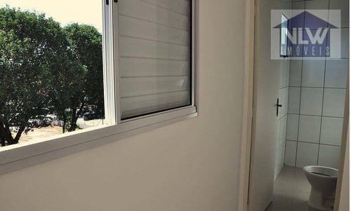 Imagem 1 de 9 de Apartamento Com 3 Dormitórios À Venda, 94 M² Por R$ 466.000,00 - Vila Formosa - São Paulo/sp - Ap3137